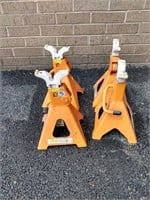 Jack Stands, 3 ton