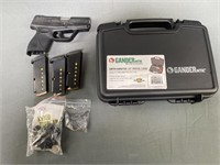 May 18th: Gun and Coin Auction