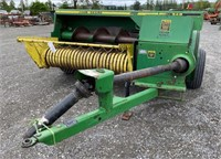 May 2021 Equipment Consignment Auction