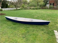 Home Craft Long Boat 14'L
