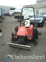 John Deere & Other Commercial Mowers, Yard Maintenance & Mor