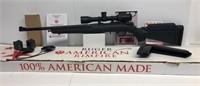 Private FIREARM / GUN Auction