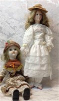Online Doll Auction !!!