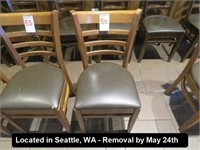 GREEN LAKE COFFEE SHOP - ONLINE AUCTION