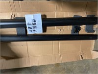 ARIES 79-Inch Retractable Powered Running Boards