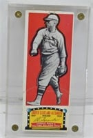 Grover C. Alexander 1951 Topps Connie Mack's All-S