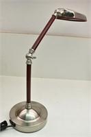 SUN LIGHT LAMP-Adjustable Desk Lamp