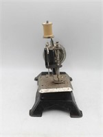 Antique Child's Sewing Machine-1910's Germany