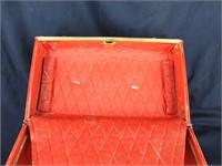 Ultralite Samsonite Cosmetic Case Luggage