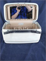 SAMSONITE Silhouette Cosmetic Case Luggage