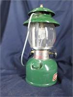 1981 COLEMAN Green Lantern Model 200A