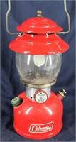 1966 COLEMAN Red Lantern-Model 200A