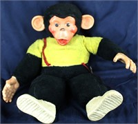 "1950's ""Zippy"" Monkey Doll-Columbia TOY"
