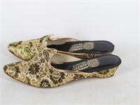 Nihat Surucu Turkish Slippers - Never Worn