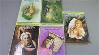 Set 1-56 Nancy Drew Mystery Stories Hardback Books