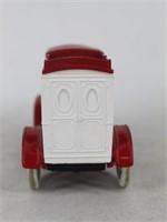 (3) Banks: Wells Fargo Stagecoach & Ertl Trucks