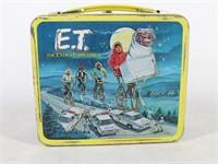 """Aladdin 1982 """"E.T."""" Movie Lunch Box"""