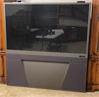 """64"""" Mitsubishi HD Projection TV"""