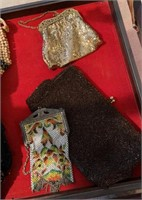 Vintage Purse and Clutch Collection