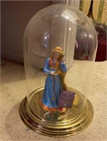 1987 Rapunzel Figurine by Aldon