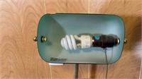 4 - Vintage Lamps