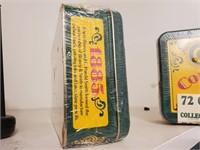 2 - 1991 Crayola Collectors Tins