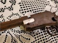 Winchester Model 1890 .22 Short