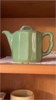 5 - Ceramic Teapots