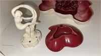 Art Deco Pottery