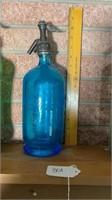The Union Soda Water Seltzer Bottle