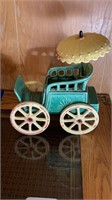 2 - McCoy Stagecoaches