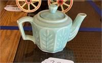 Small Shawnee Teapot
