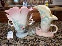 2 - Hull Vases