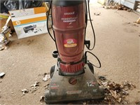Bissell 12 Amp Power Force Vacuum