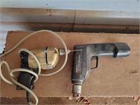 Black & Decker Screwdriver & Drill