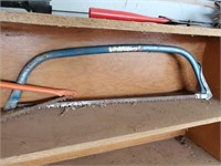 2 - Bow Saws