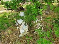Vineyard Yard Art