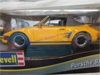PORSCHE 911 CARRIOLET