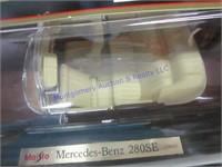 MECERDES-BENZ 280SE