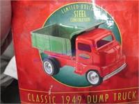 TONKA 1949 DUMP TRUCK