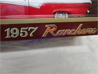 1957 FORD RANCHO
