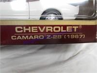 1967 CHEVY Z-28