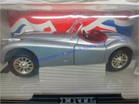 1948 JAGUAR XK120