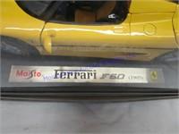 1995B FERRARI F50