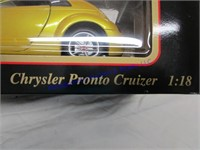 CHRYSLER PRONTO CRUIZER