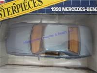 1990 MERCEDES-BENZ