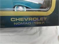 CHEVROLET NOMAD 1957