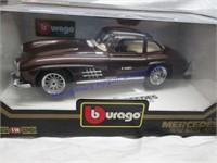1954 MERCEDES BENZ  300 SL