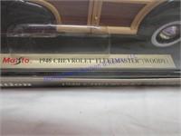 1948 CHEV. FLEETMASTER