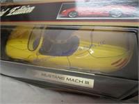 MUSTANG MACH III